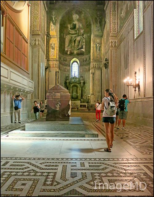 Duomo Sarcophagus