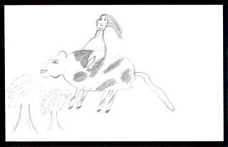 Bayat - Drawing 51-60-3