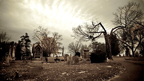 history cemetery graveyards spooky brooklynbridge delawareriver hoya riverviewcemetery trentonnewjersey johnaroebling primelenses rmstitanic nikkorlenses nikonprofessional nikond700 nikon24mmf28afd hoyahmc81a aperture3 iamnikon
