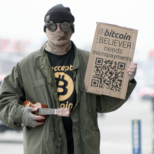 bitcoin believer | by scottks1