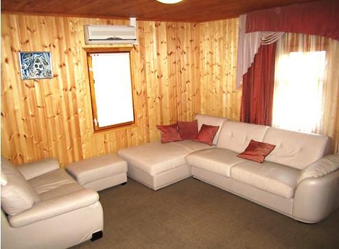 Viesnīca Olga - apartamenti