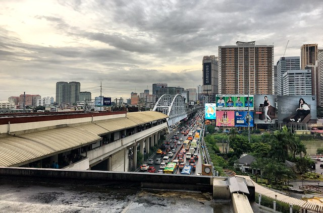 TBEX ASIA, Manila, Philippines 2016