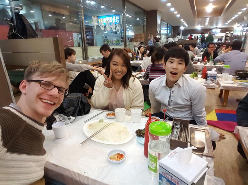 Nguyen, Anna; South Korea - Episode 8 (3)