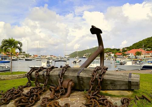 caribbean gustavia stbarts