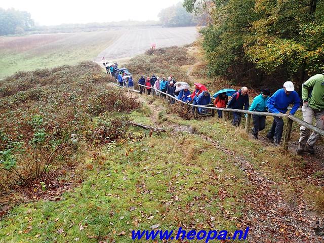 2016-11-09  Gooimeer tocht   25 KM   (63)