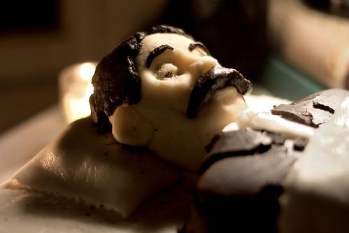 Proust Wake