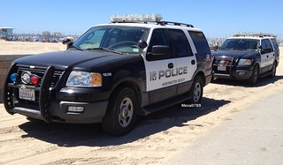 Huntington Beach Police, CA | by Mesa0789