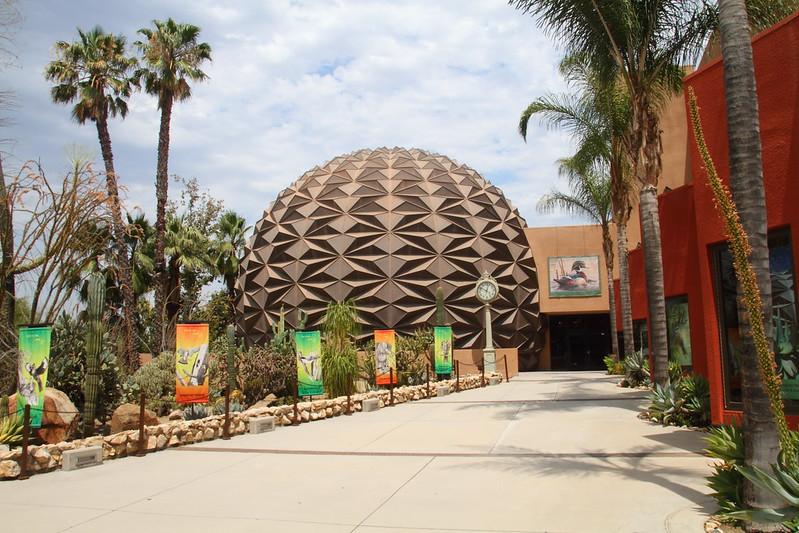 San Bernardino County Museum 2
