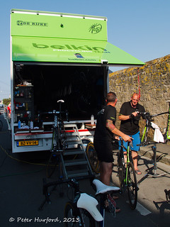 Belkin Bike Bus | by Pete Hurford