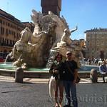 Roma, Carlos y Lola 07