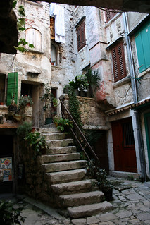 Rovinj, Croatia | by enjosmith