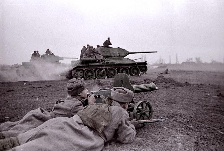 Operaatio Bagration