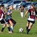 Girls JV Soccer Sept 26