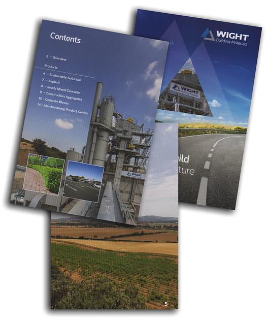 WBM brochure