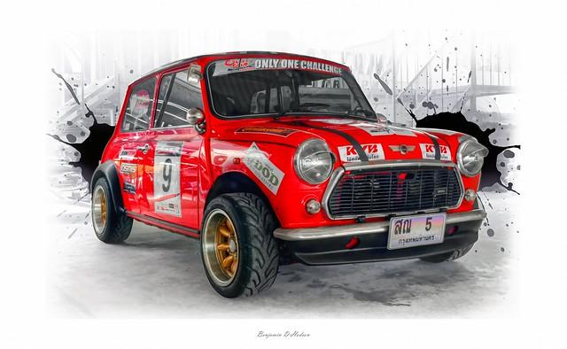 Red Mini (Mini Club Thailand)