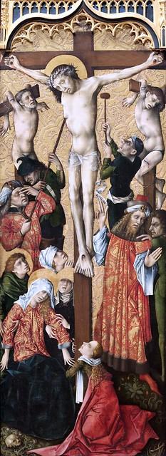IMG_5729 Meister des Regler Altars.  vers 1440-1460. Erfurt.