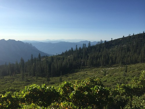 PCT: Day 110