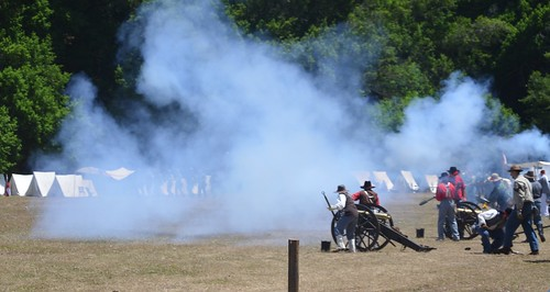 Civil War Days in Duncans Mills, CA 07-18-15 (239)