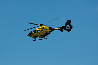 Eurocopter EC135 (N139MH) | by gbucello4