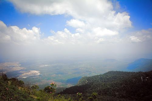 india tamilnadu yercaud shevaroyhills gentlemansseat