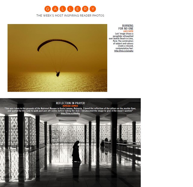 Photography Week, issue 222, 22-28 December