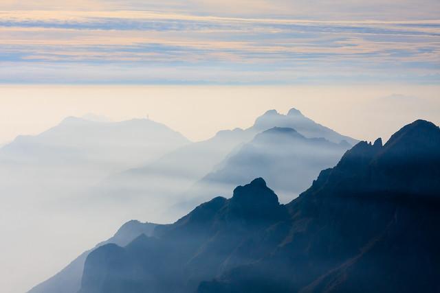 Le Mie Montagne