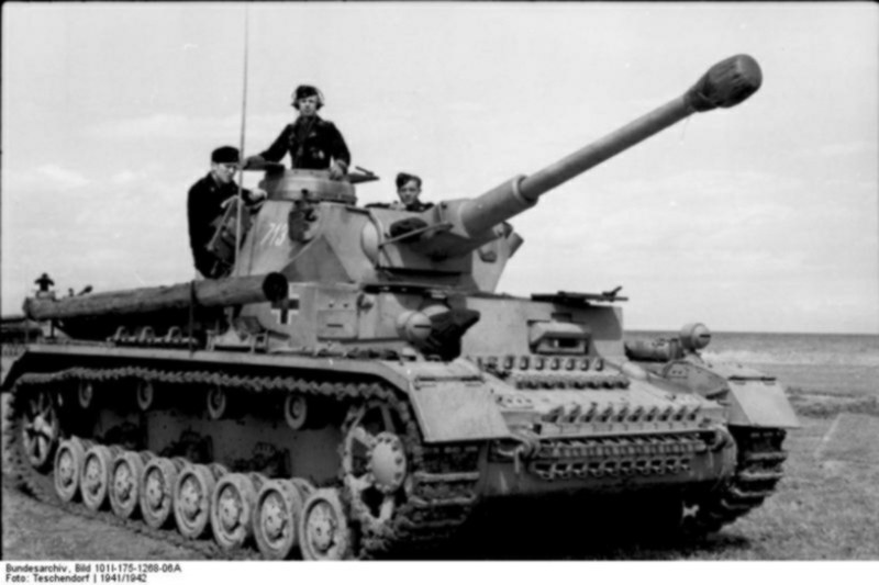 Panzers(8)