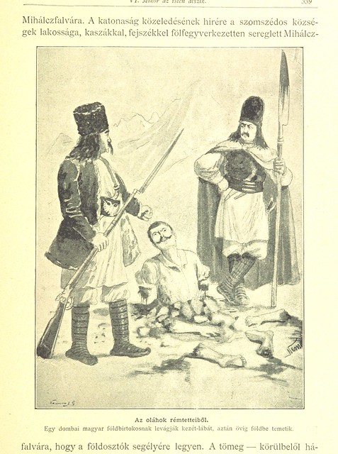 British Library digitised image from page 359 of