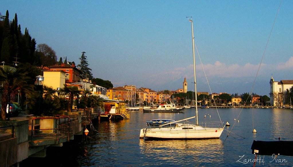 Toscolano  - Lake of Garda