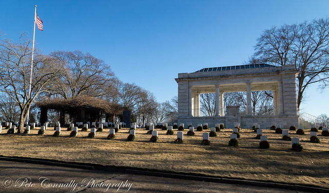 Memorial Pavillion