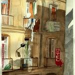 Calle Argelia
