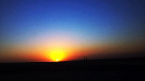 sanantonio sunrise goodmorning iphone4s uploaded:by=flickrmobile flickriosapp:filter=nofilter loop1604hwy281interchange
