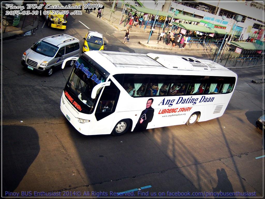 Datating Busjobs