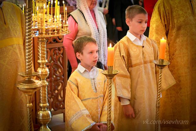 Неделя 2-я по Пятидесятнице, Всех Святых в Земле Русской просиявших