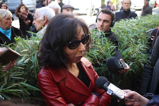 Yasmina Reza - Prix Renaudot 2016