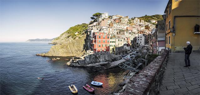 _DSC8804_07 Riomaggiore - Liguria / Italia