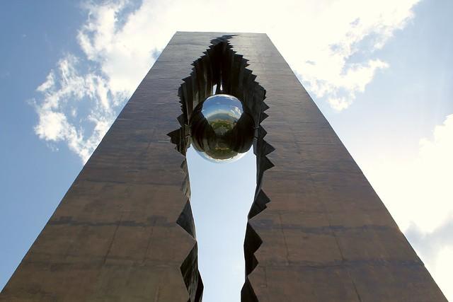 Monolith Memorial