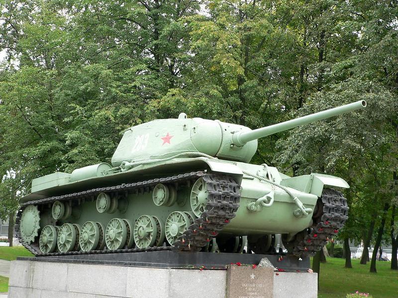 KV-85 (обэкт 239) (2)