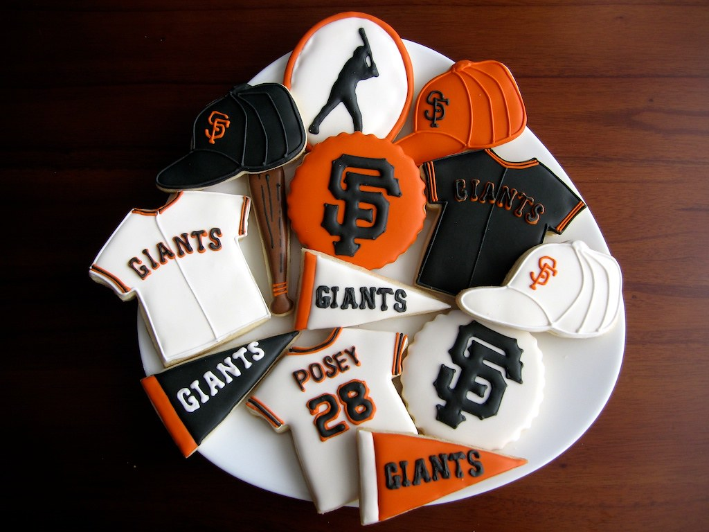 best service 002f8 4f3e6 SF Giants Baseball | Just the Giants' gear. :) | Audrey Wu ...