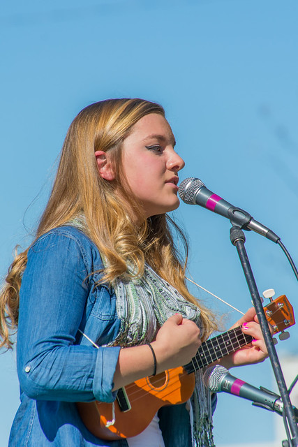 Kiley2 At Willy St Festival
