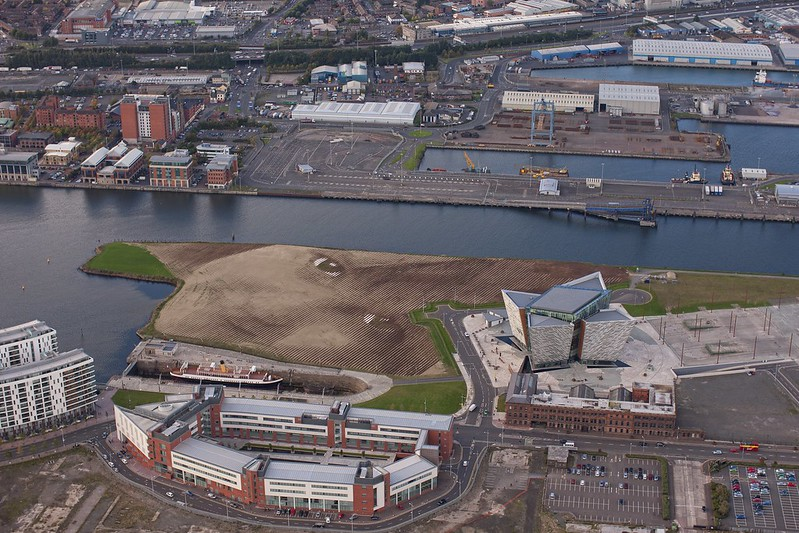 WISH - October 2013-Jorge_Rodriguez-Gerada-Titanic-Quarter-Belfast