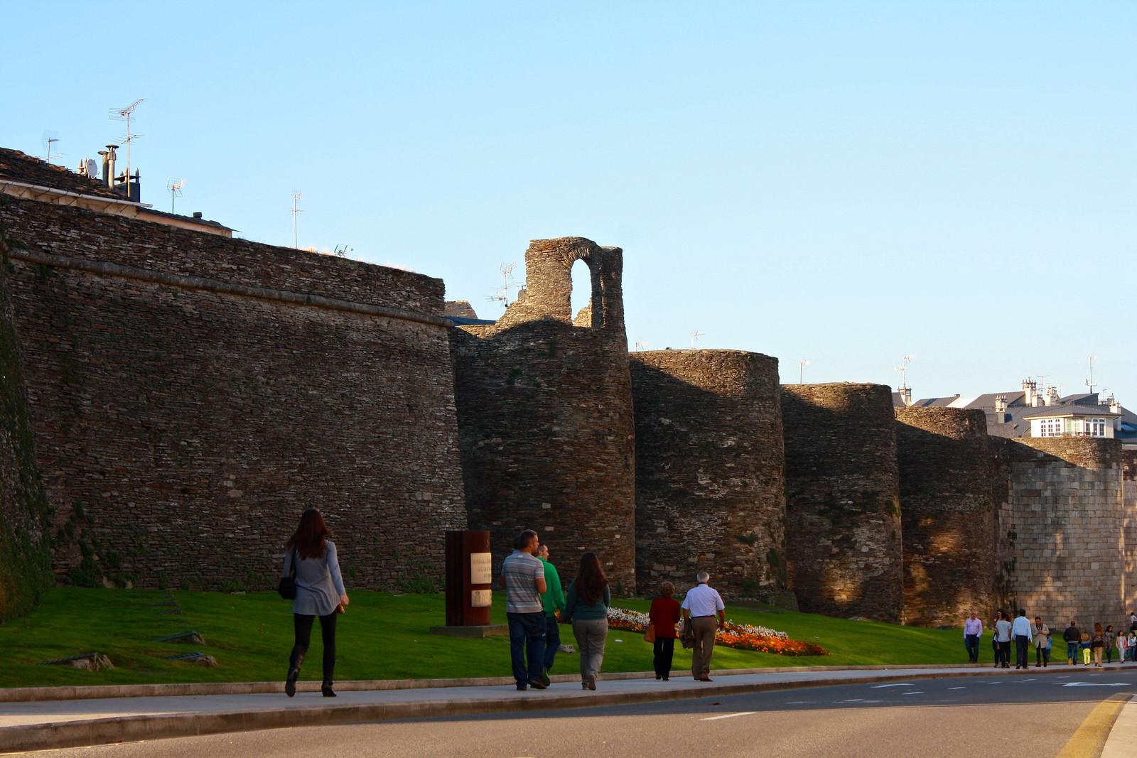 World Heritage Sites of Galicia