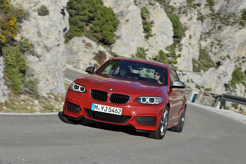 2014 BMW 2 Series (201)  - SMADEMEDIA MaediaGalleria Photo