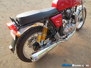 Royal-Enfield-Continental-GT-34 | by Motor Beam