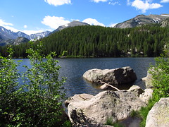 Rocky-Mountain-Nationalpark
