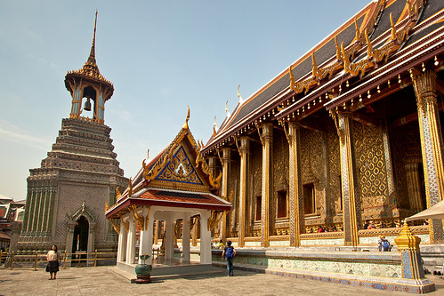 Grand Palace | by Andrea Schaffer
