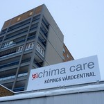 Skyltning Achima Care