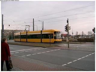 Metropolitano de Dresden | by MetrosdoMundo.