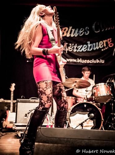 Blues Caravan Luxembourg 2014.jpg | by HuNosBlues