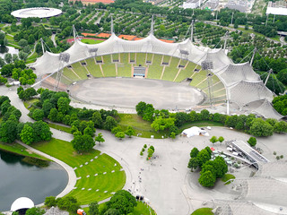 Olympiastadion München | by mabi2000